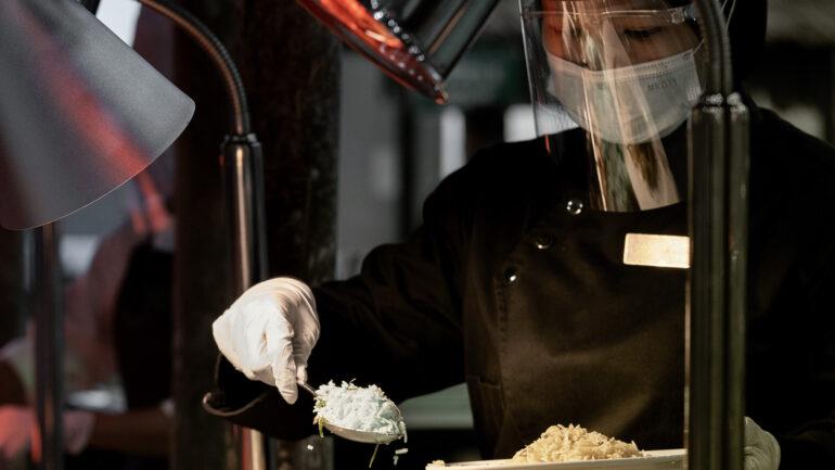 Breakthrough Air Purification For Open Kitchen Restaurants